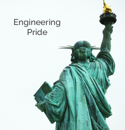 engineering pride