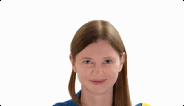Lydumila Anisimova