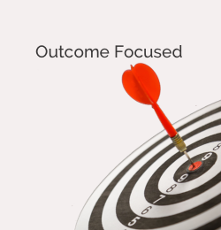 Outcome Focused