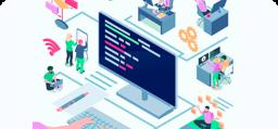Remote debugging of Apps