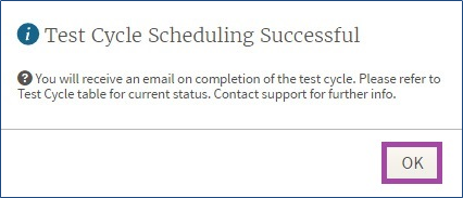 calabash-test-cycle-scheduling-successful