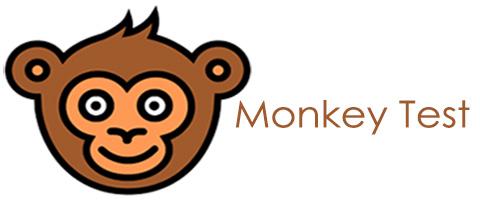 monkey-test