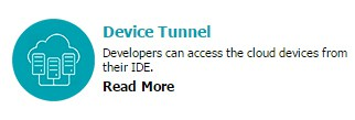 Device-tunnel-Developer