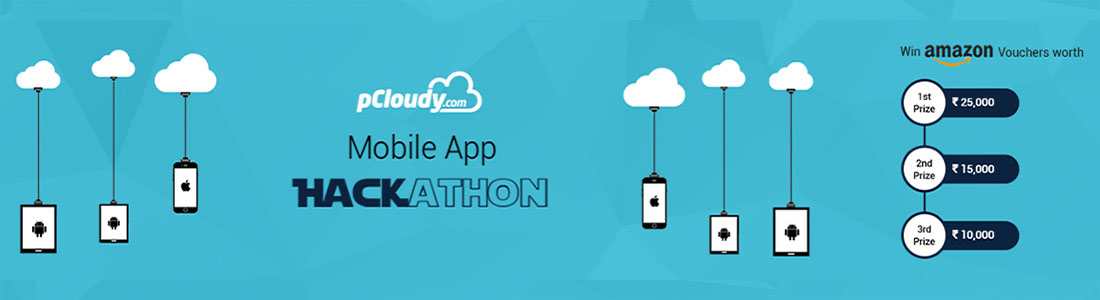 Mobile App Hackathon