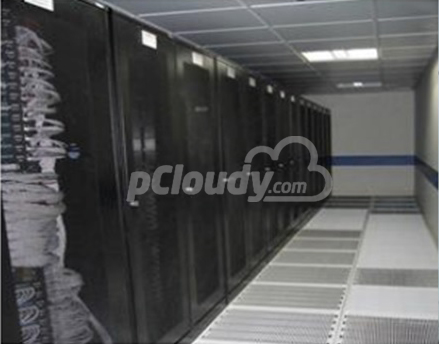 pCloudy Device Data Center