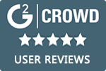 G2Crowd Reviews