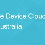Mobile Device Cloud Australia - pCloudy
