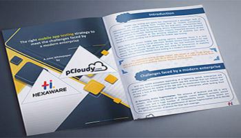 Hexaware eBook