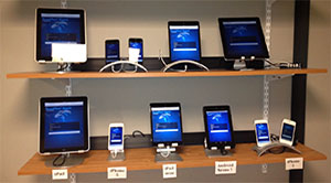 Digital Testing Lab