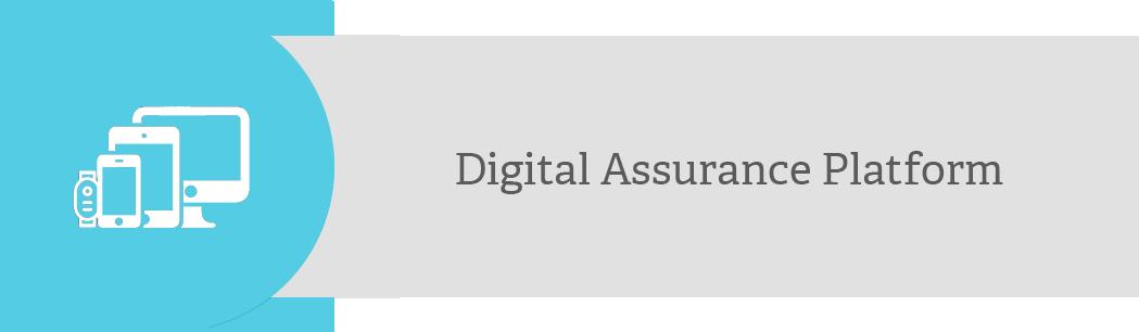 Digital Assurance Platform
