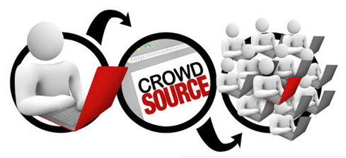 crowd source