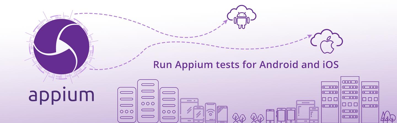 Appium Runs