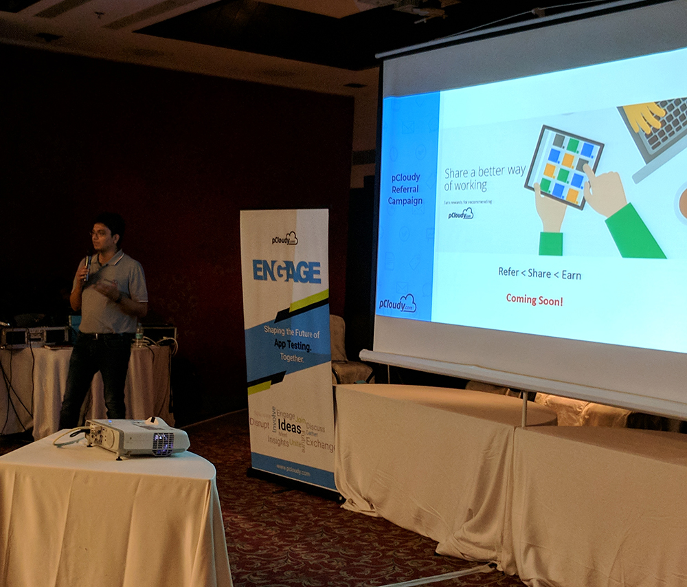 Avinash Tiwari - Keynote Speaker