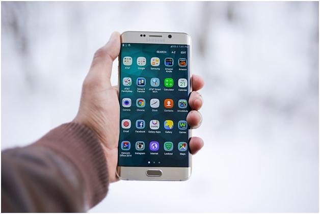 Mobile Device App Testing