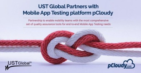 UST Global Partners