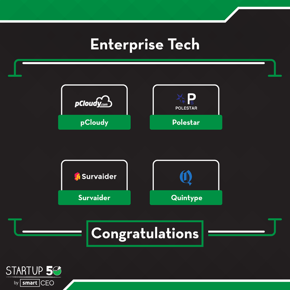 Enterprise tech