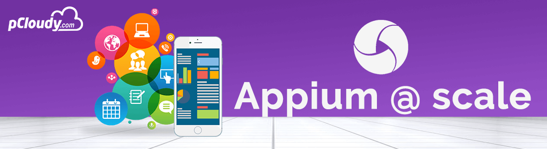 How To Achieve Scalability,Quality And Speed With Appium