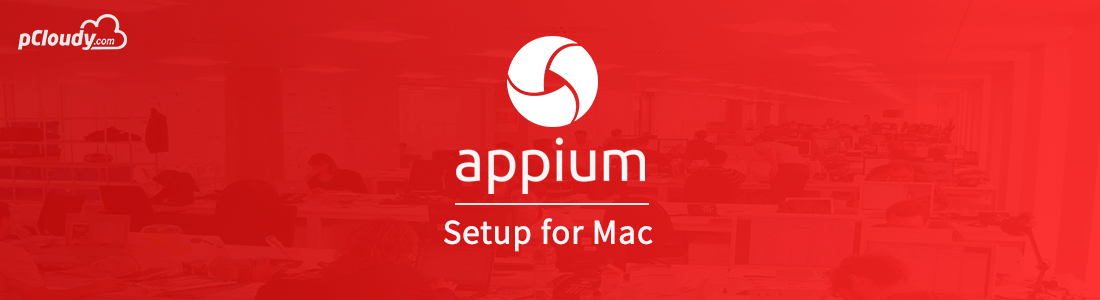How To Install Appium On A Mac Machine