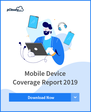 Mobile Device Coverage Report 2019