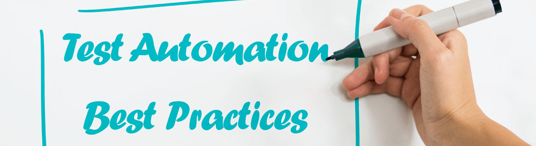 5 Best Practices To Avoid Test Automation Failure