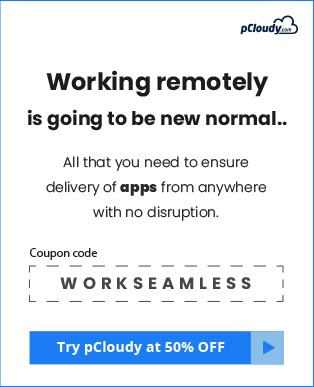 Remote Devices pCloudy Pricing