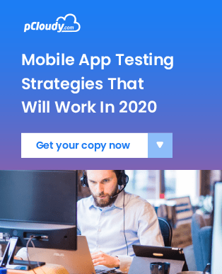 Mobile App Testing Strategies