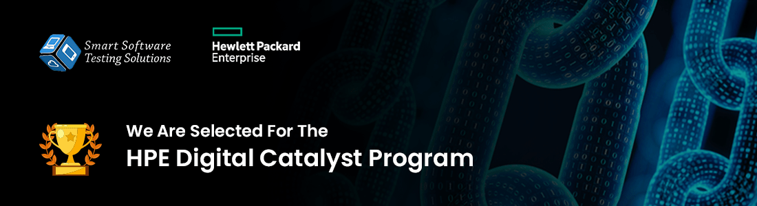 SSTS Inc. Selected For The HPE Digital Catalyst Program