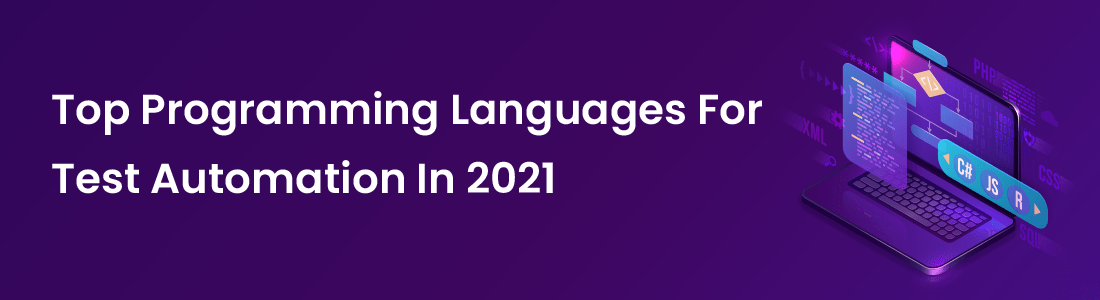 Top Automation Programming Languages of 2021