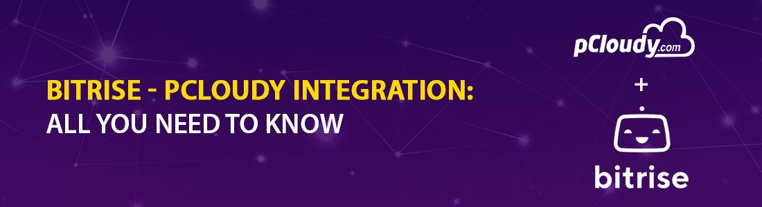 Bitrise - pCloudy Integration: All you need to know