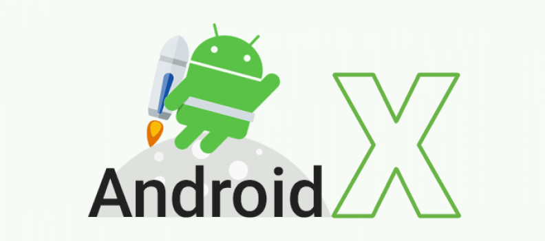 Migrating to AndroidX