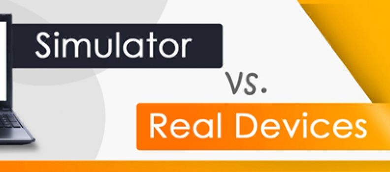 Mobile Testing Infrastructure – Emulators vs Real Devices