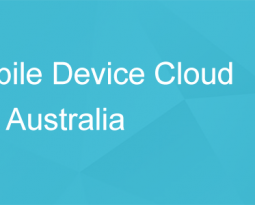 A Dedicated Mobile Device Cloud Now In Australia