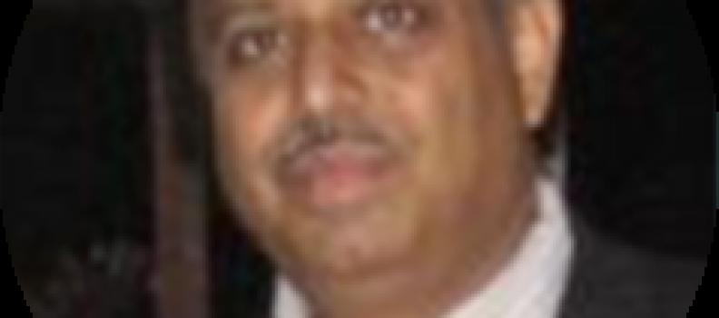Dr. Rajesh Sanghi