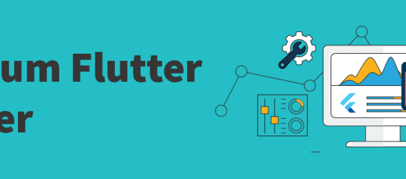 Flutter App Automation Using Appium Flutter Driver