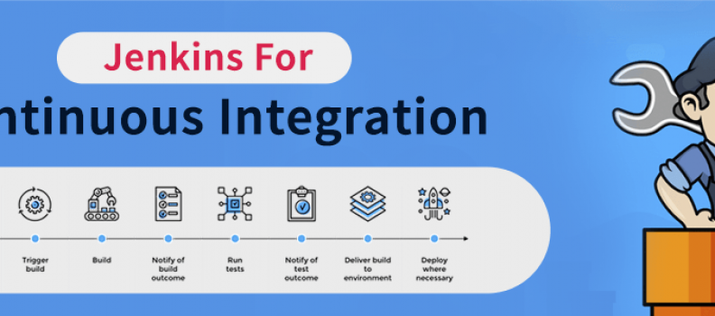 Continuous Integration with Jenkins