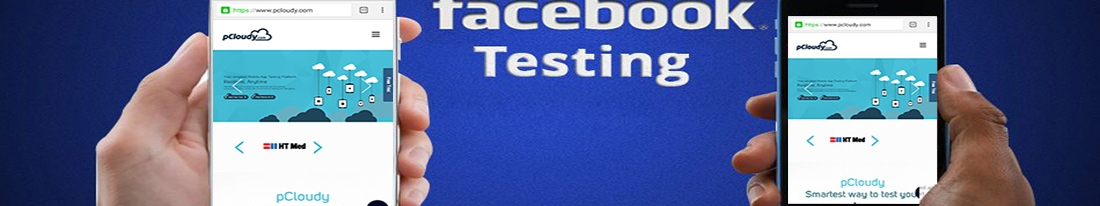 How does Facebook 'really' test its apps?