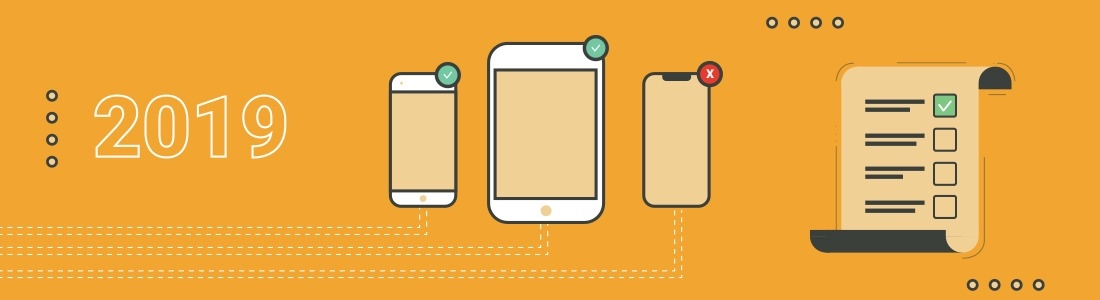 Mobile Application Testing trends in 2019