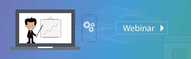 Upcoming and Past Webinars