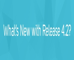 What's New with Release 4.2?